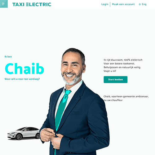 Taxi Electric